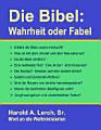 Die Bibel  Wahrheit oder Fabel