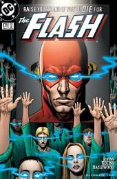 The Flash (1994-2009) #171