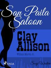 San Paila Saloon: Volym 49