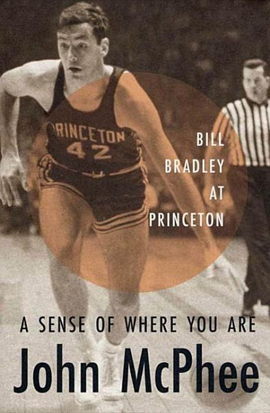 Download A Sense of Where You Are Book