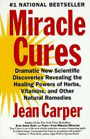 Miracle Cures PDF