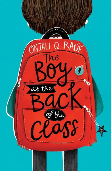 Download The Boy At the Back of the Class Book