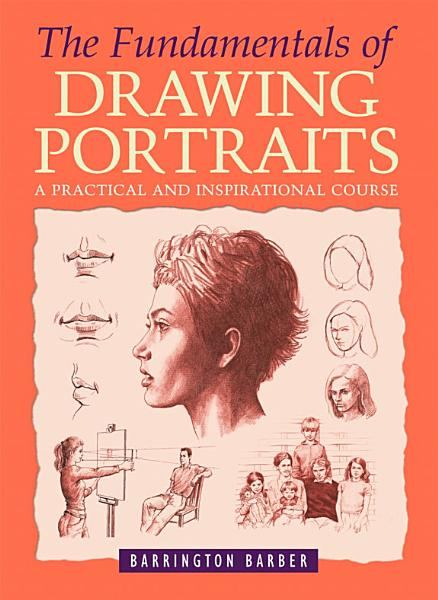 Download The Fundamentals of Drawing Portraits Book