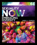 Sexuality Now   Mindtap Psychology  1 Term 6 Months Access Card Book