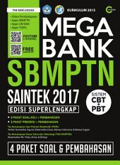Mega Bank SBMPTN SAINTEK 2017
