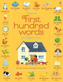 First Hundred Words in German Il PDF