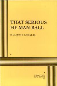 That Serious He-man Ball