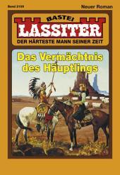 Lassiter - Folge 2109: Das Vermächtnis des Häuptlings