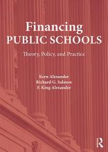 Financing Public Schools PDF