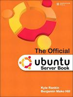 The Official Ubuntu Server Book PDF