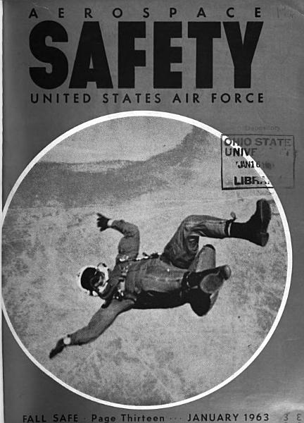 Download Aerospace Safety Book
