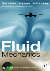 Fluid Mechanics: Edition 5