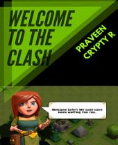 Welcome To The Clash: ITS TIME FOR CLASH OF CLANS