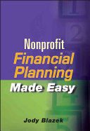 Nonprofit Financial Planning Made Easy PDF
