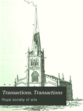Transactions  Transactions PDF