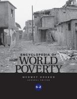 Encyclopedia of World Poverty PDF