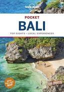 Lonely Planet Pocket Bali PDF