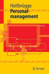 Personalmanagement: Ausgabe 3