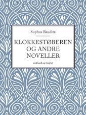 Klokkestøberen og andre noveller