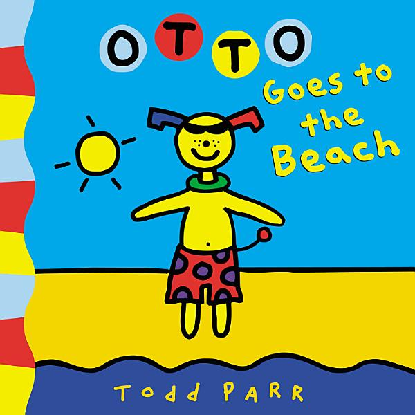 Download Otto Goes to the Beach Book