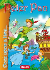 Peter Pan: Tales and Stories for Children
