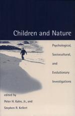 Children and Nature PDF