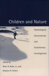 Children And Nature Book PDF