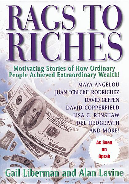 Download Rags To Riches Book