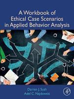 A Workbook of Ethical Case Scenarios in Applied Behavior Analysis PDF