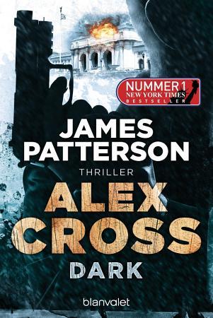Dark   Alex Cross 18 PDF