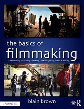 The Basics of Filmmaking PDF
