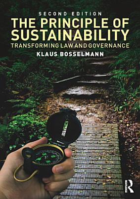 The Principle of Sustainability  2nd Edition PDF