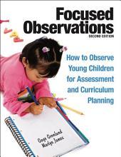 Focused Observations PDF