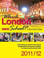 Which London School? & the South-East 2011