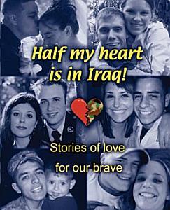 Half My Heart Is in Iraq  Book