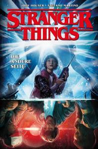 Stranger Things  Band 1  PDF