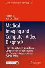 Medical Imaging and Computer-Aided Diagnosis