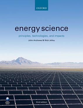 Energy Science PDF