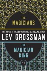 The Magicians And The Magician King Book PDF