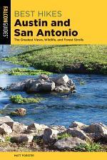 Best Hikes Austin and San Antonio