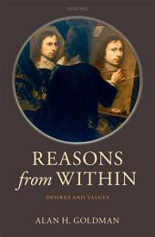 Reasons from Within: Desires and Values