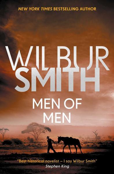 Download Men of Men Book