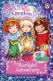 Starlight Adventure: Special 5