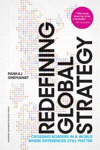 Redefining Global Strategy  with a New Preface PDF