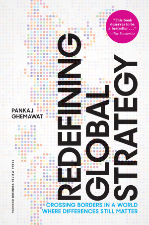 Redefining Global Strategy  with a New Preface