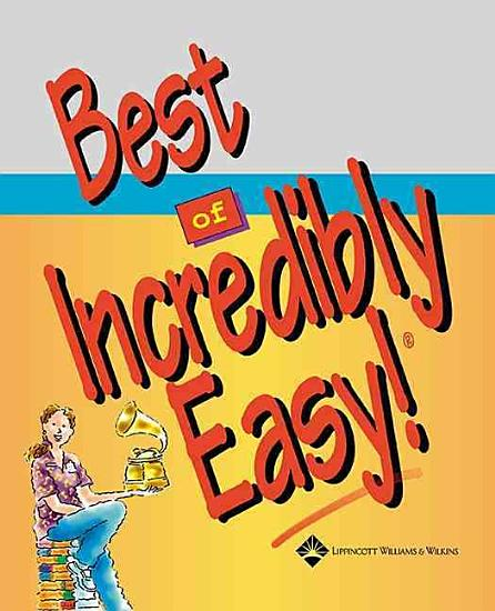 Best of Incredibly Easy PDF