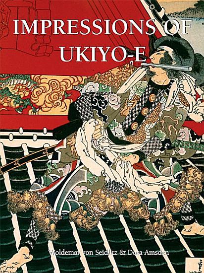 Impressions of Ukiyo E PDF