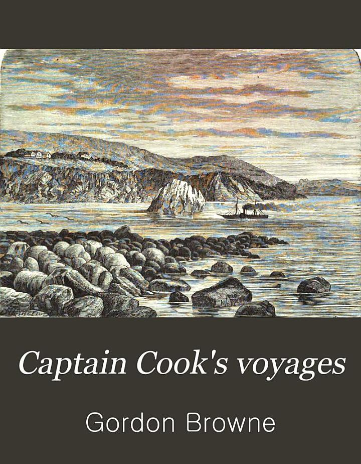 Captain Cook's Voyages