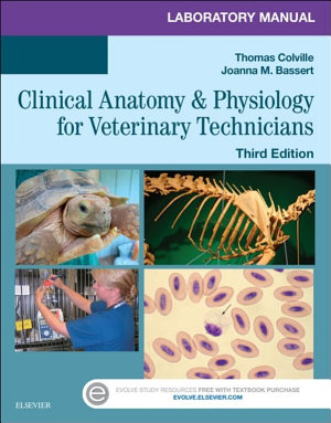 Laboratory Manual for Clinical Anatomy and Physiology for Veterinary Technicians - E-Book