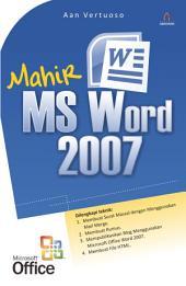 Mahir MS Word 2007